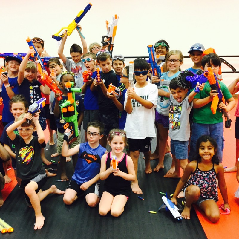 Strikeforce Sports in Deer Park, NY | Free Quote | Kidlistings