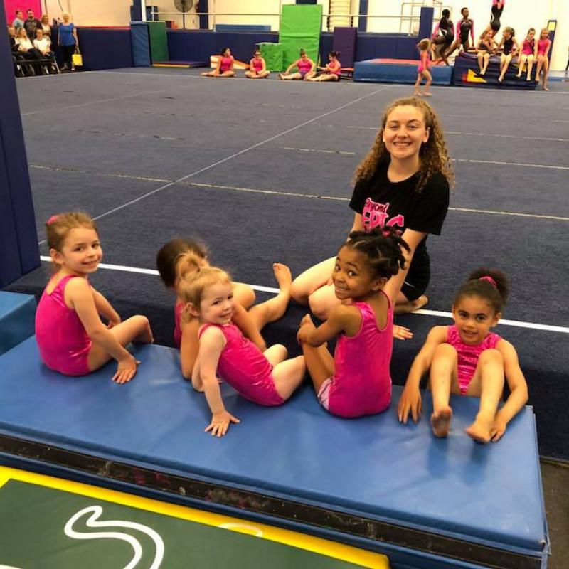Beyond Epic Athletics in Freeport, NY | Free Quote | Kidlistings