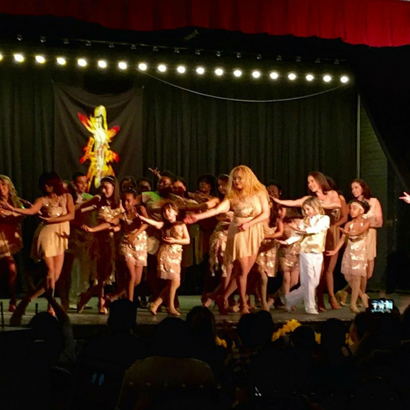 Latin Fever On2 Dance Studio in Brooklyn, NY | Free Quote | Kidlistings