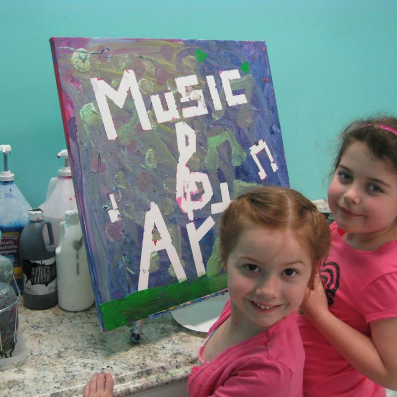 Art & Soul Studio in Nesconset, NY | Free Quote | Kidlistings