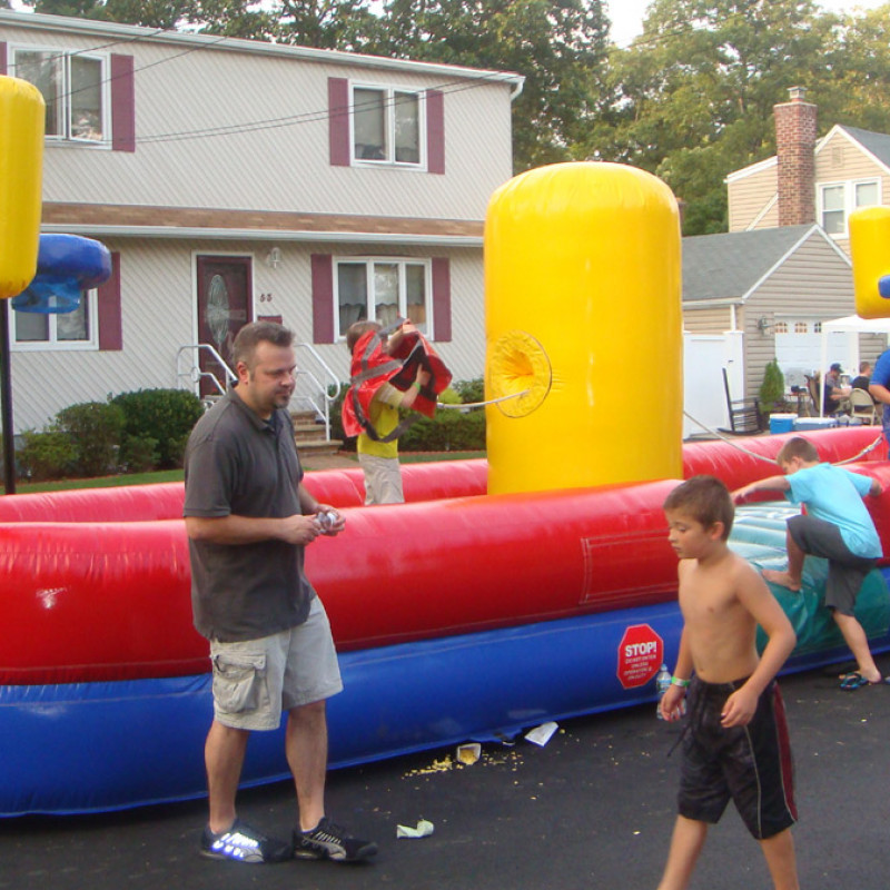 NY Inflatables Inc. in South Farmingdale, NY | Free Quote | Kidlistings