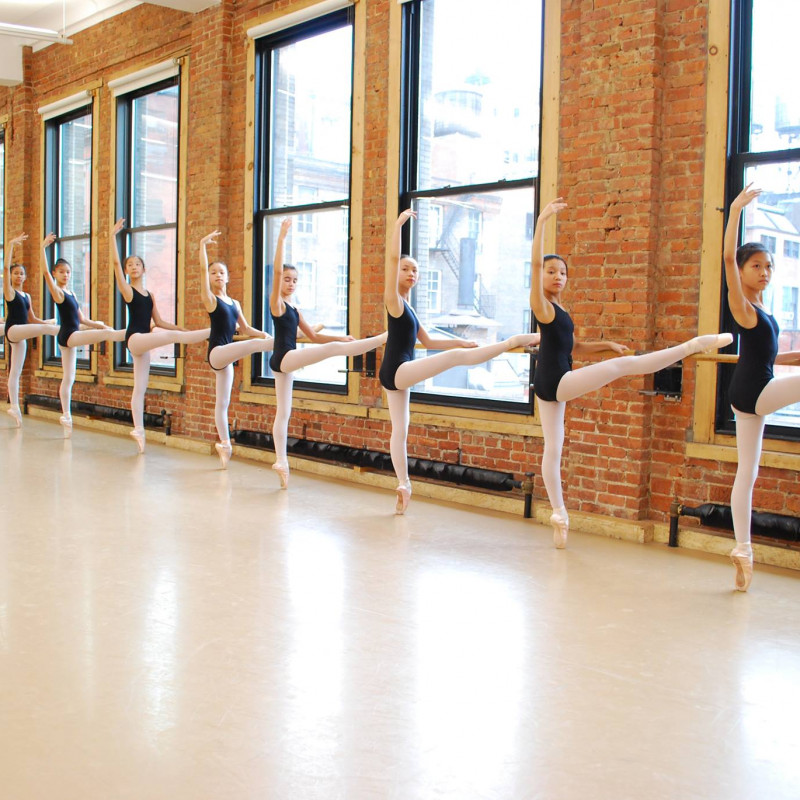 Ballet Tech School in Manhattan, NY | Free Quote | Kidlistings