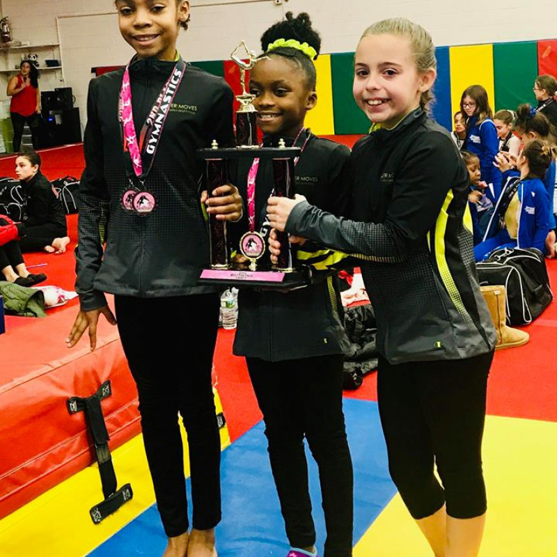 Power Moves Gymnastics in Valley Stream, NY | Free Quote | Kidlistings