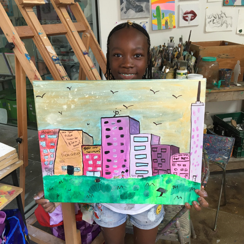 Creatively WILD Art Studio in Brooklyn, NY | Free Quote | Kidlistings