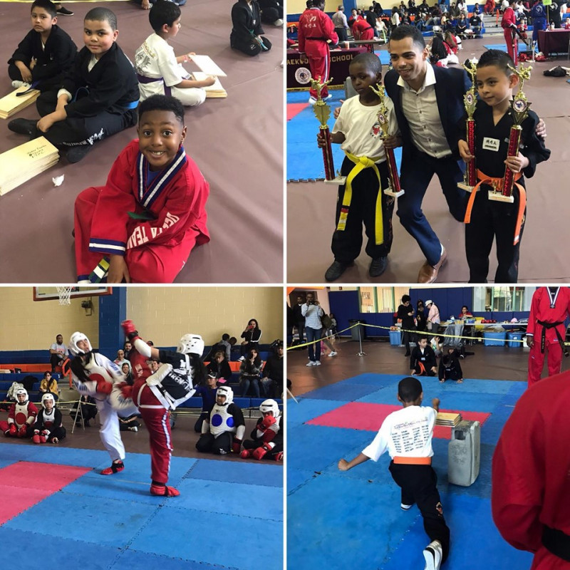 USA Martial Arts Fitness Academy in The Bronx, NY | Free Quote | Kidlistings