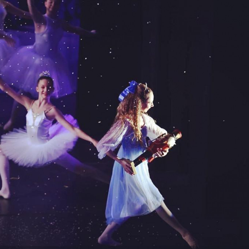 American Youth Dance Theater in Manhattan, NY | Free Quote | Kidlistings