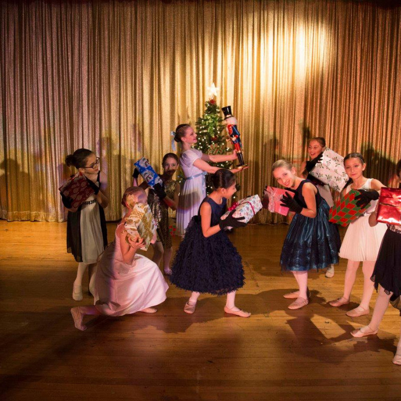 The Dance Project in Queens, NY | Free Quote | Kidlistings