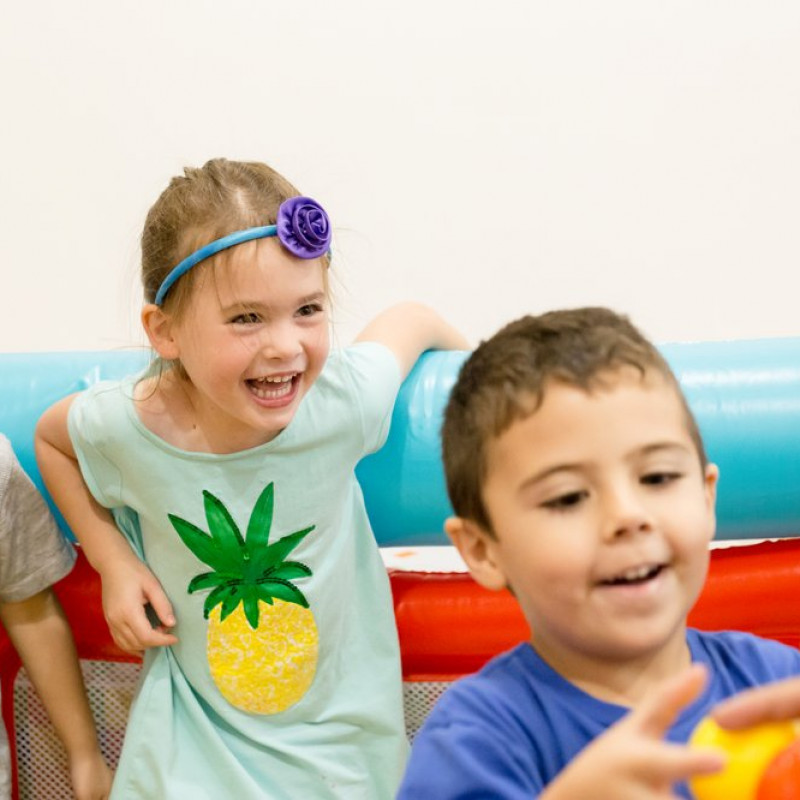 ACD Playspace in Queens, NY | Free Quote | Kidlistings