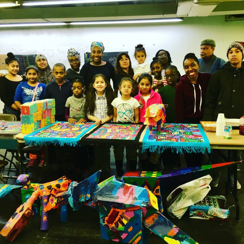Jamaica Center for Arts & Learning in Queens, NY | Free Quote | Kidlistings