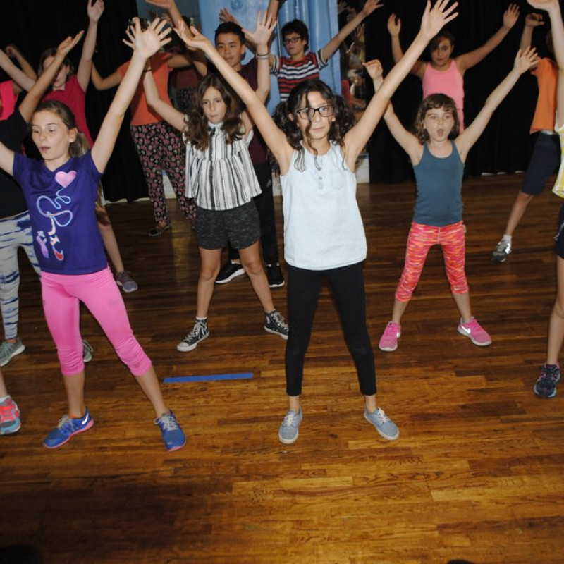 Tada Theater in Manhattan, NY | Free Quote | Kidlistings
