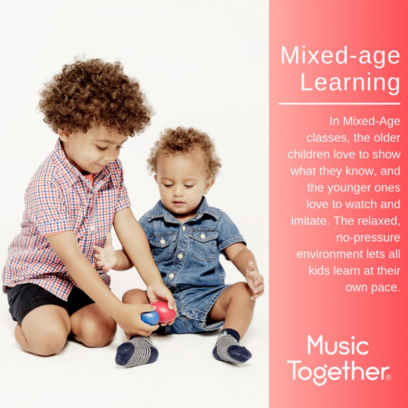 Music Together of Bay Ridge in Brooklyn, NY   Free Quote   Kidlistings