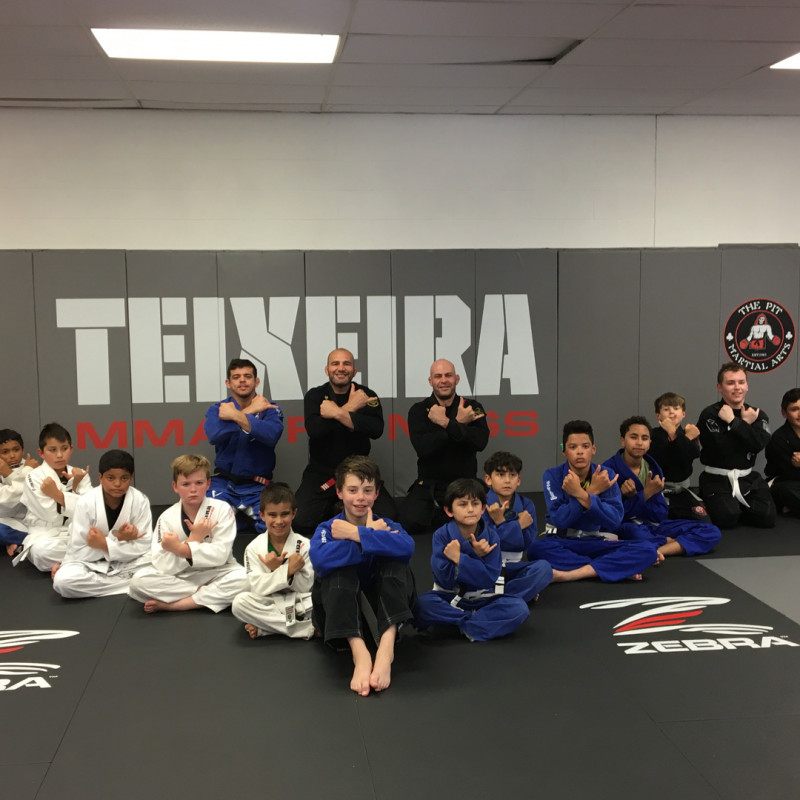 Teixeira MMA & Fitness in Bethel, CT | Free Quote | Kidlistings