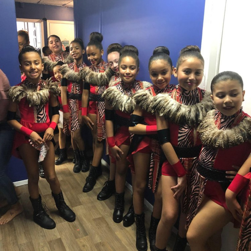 Dancers Dreamzzz in The Bronx, NY | Free Quote | Kidlistings