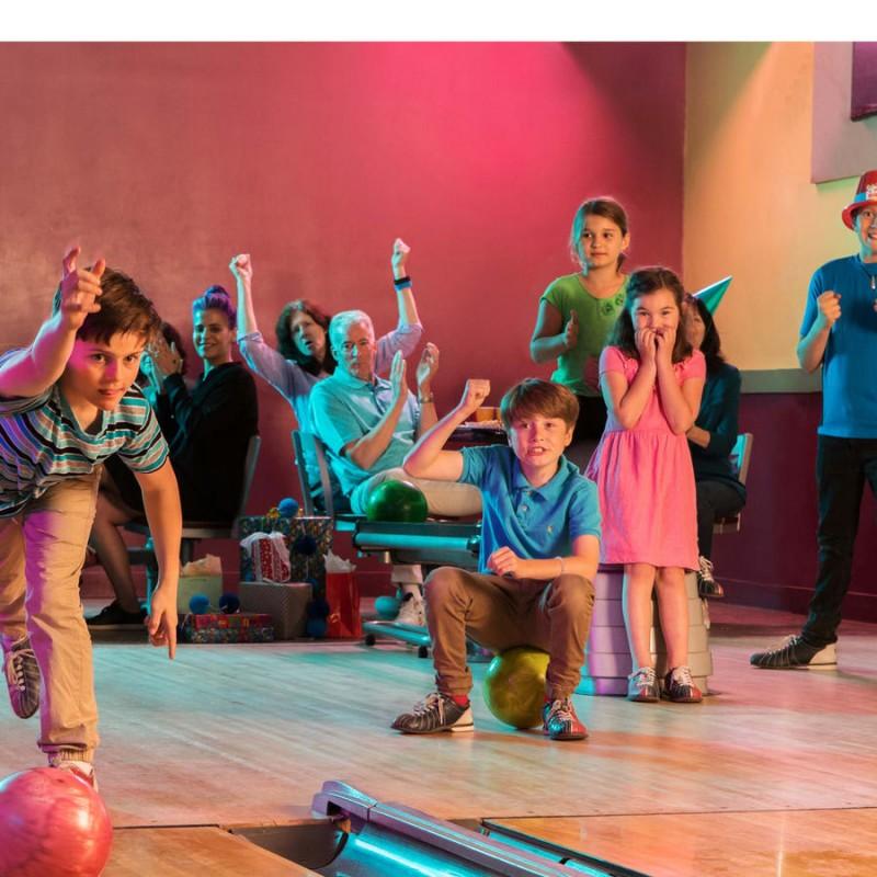 Massapequa Bowl in Massapequa, NY | Free Quote | Kidlistings