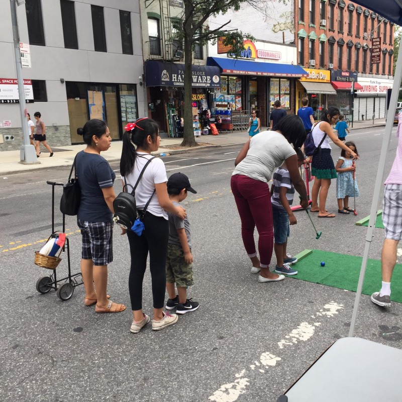 Shipwrecked Miniature Golf in Brooklyn, NY | Free Quote | Kidlistings