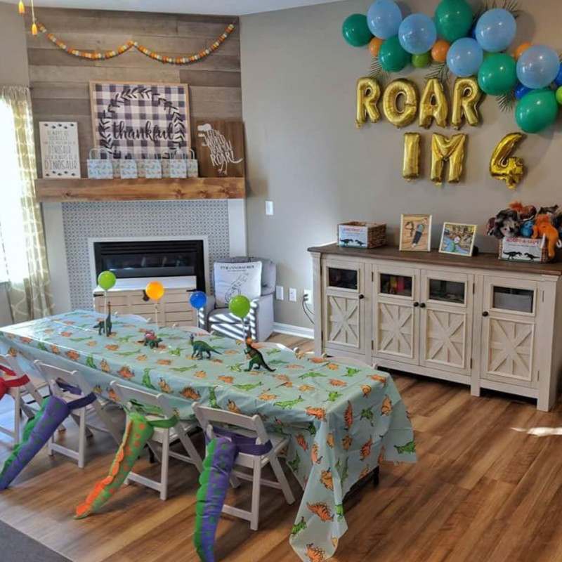 Sweet Petite Seating in Syosset, NY | Free Quote | Kidlistings