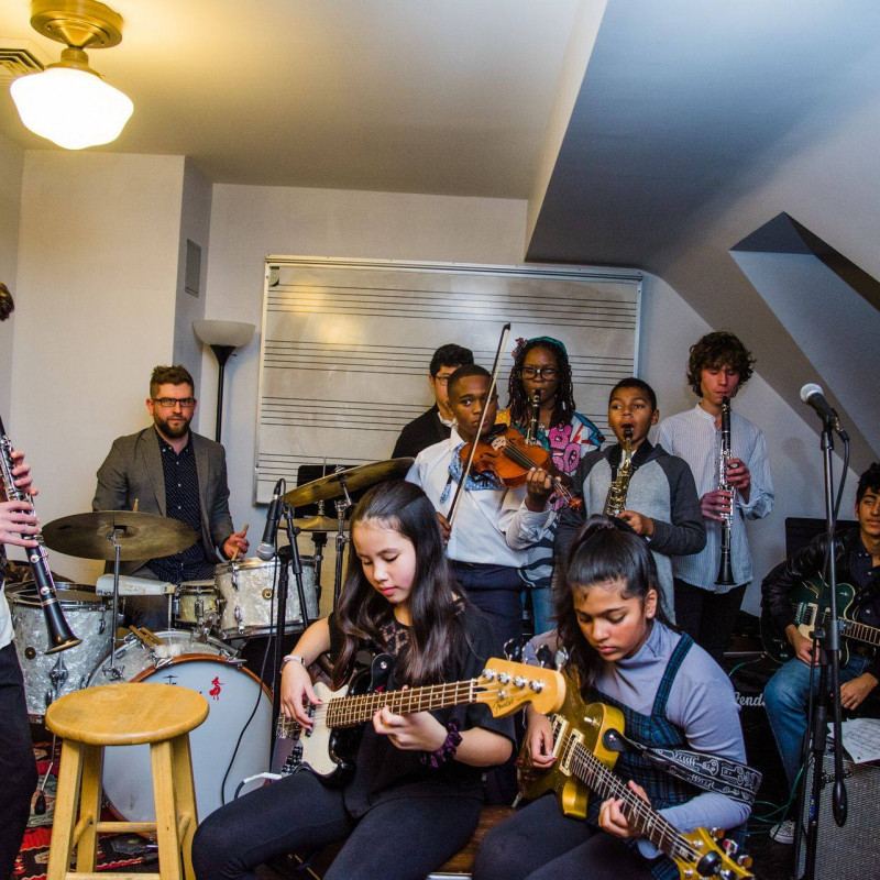 Brooklyn Conservatory of Music in Brooklyn, NY | Free Quote | Kidlistings