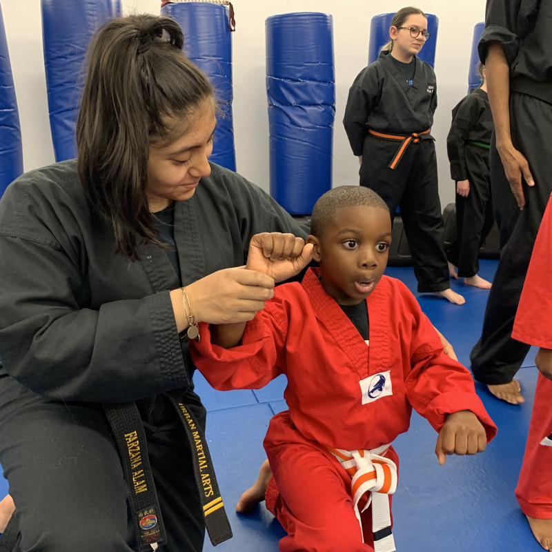 Urban Martial Arts in Brooklyn, NY | Free Quote | Kidlistings