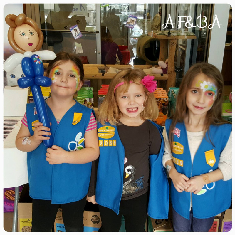 Athena's Face and Body Art in Hempstead, NY | Free Quote | Kidlistings