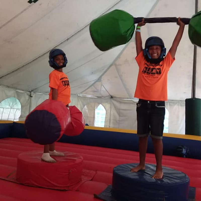 Martial Way Kung-Fu Training Center in The Bronx, NY | Free Quote | Kidlistings