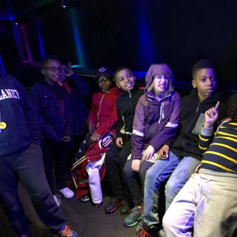 Rockin' Mobile Game Theater in Long Island, NY   Free Quote   Kidlistings