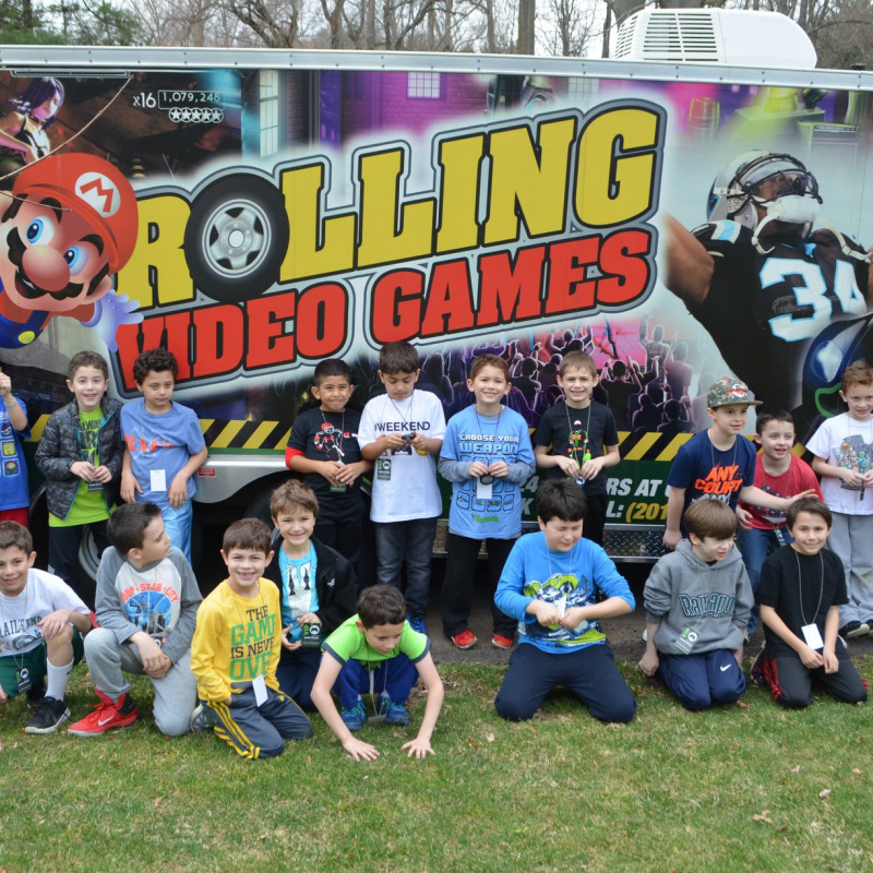 Entertainment on Wheels in Waldwick, NJ | Free Quote | Kidlistings