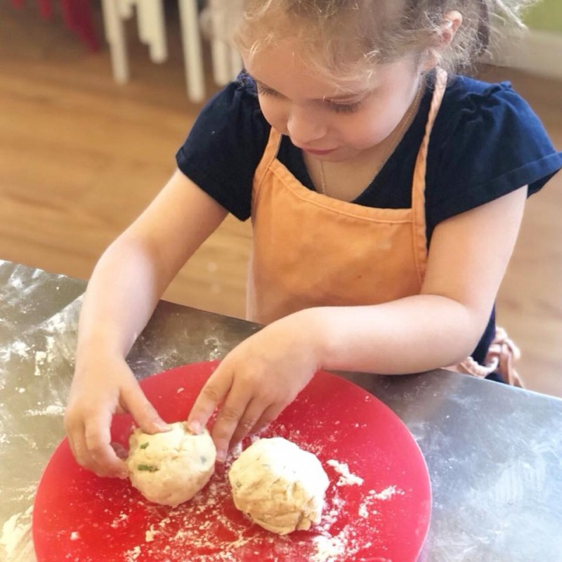 Bambino Chef in Jersey City, NJ | Free Quote | Kidlistings