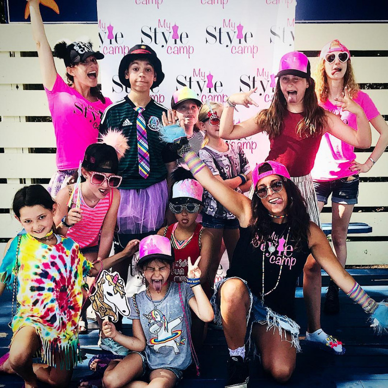 My Style Camp | Kids Party Place in Port Washington, NY | Kidlistings