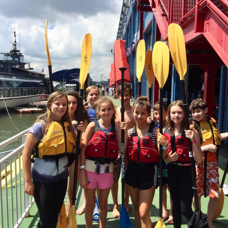 Chelsea Piers in New York, NY | Free Quote | Kidlistings