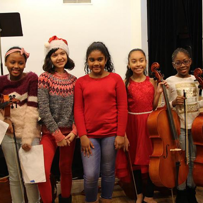 Turtle Bay Music School in Manhattan, NY | Free Quote | Kidlistings
