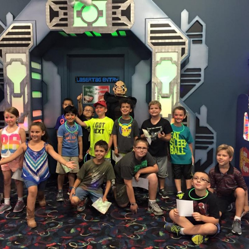 Lazer Land of Long Island in Commack, NY | Free Quote | Kidlistings