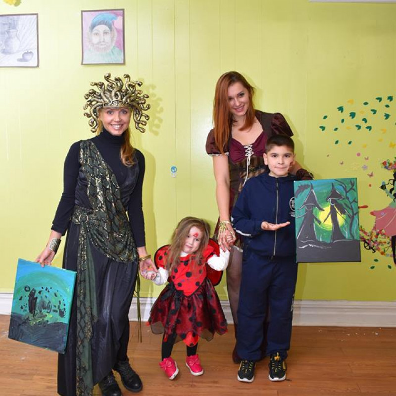 Midwood Arts & Crafts Studio for Children in Brooklyn, NY | Free Quote | Kidlistings