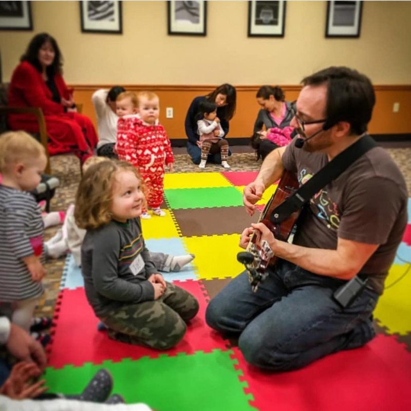 Songs For Seeds | Kids Party Place in East Hills, NY | Kidlistings