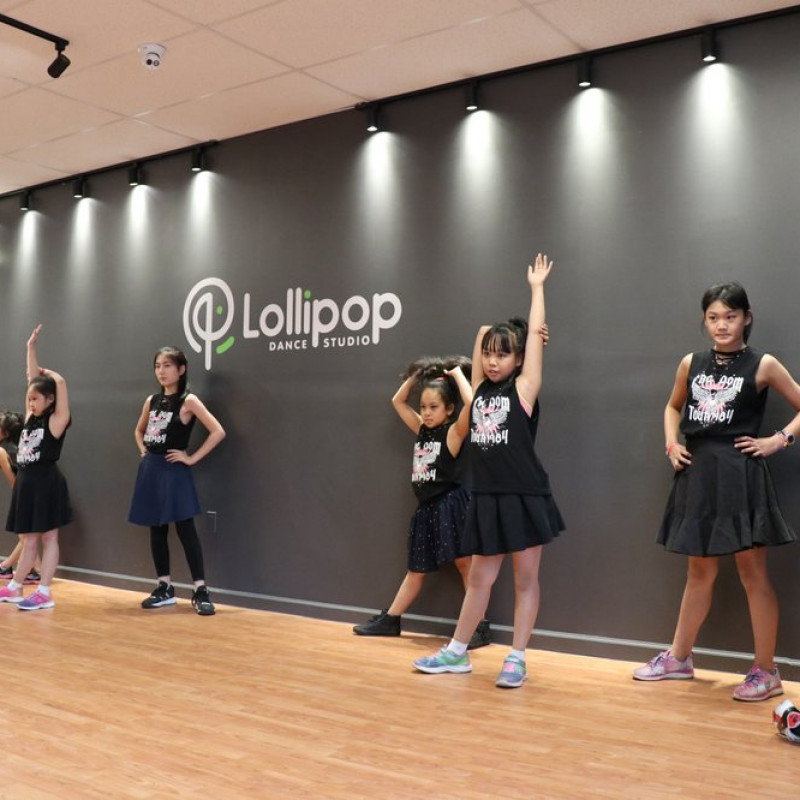 Lollipop Dance Studio in Brooklyn, NY | Free Quote | Kidlistings
