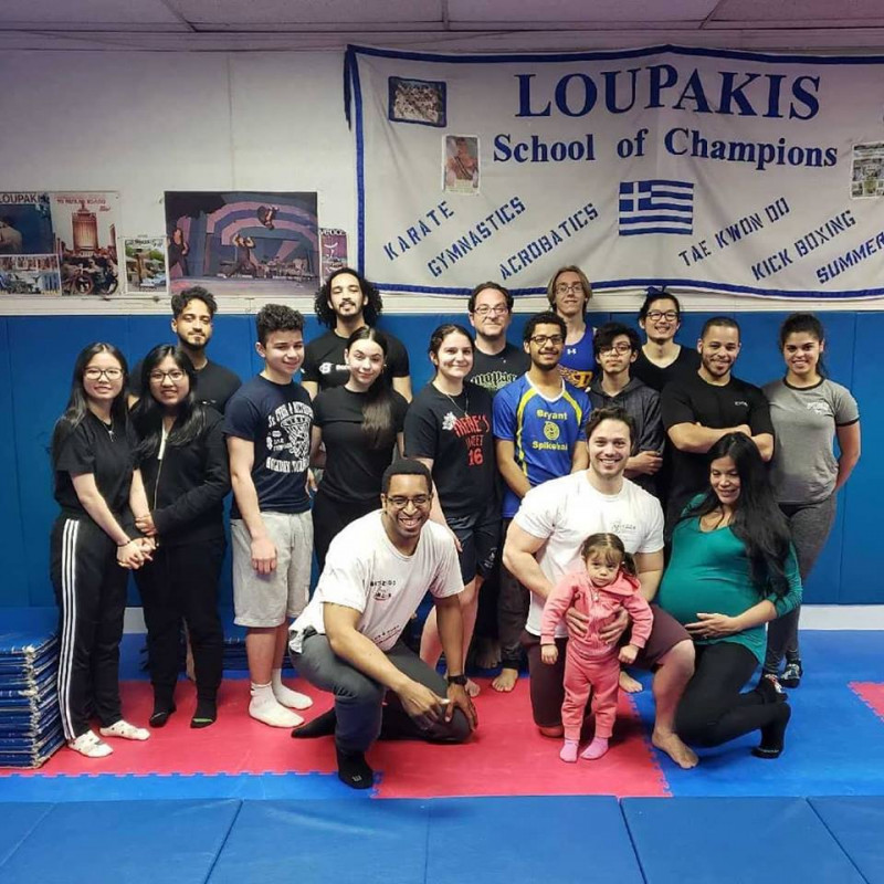 Loupakis Athletic Center in New York, NY | Free Quote | Kidlistings