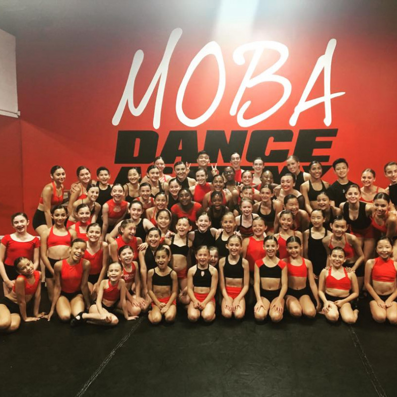 MOBA Dance Academy in GARDEN CITY P, NY | Free Quote | Kidlistings