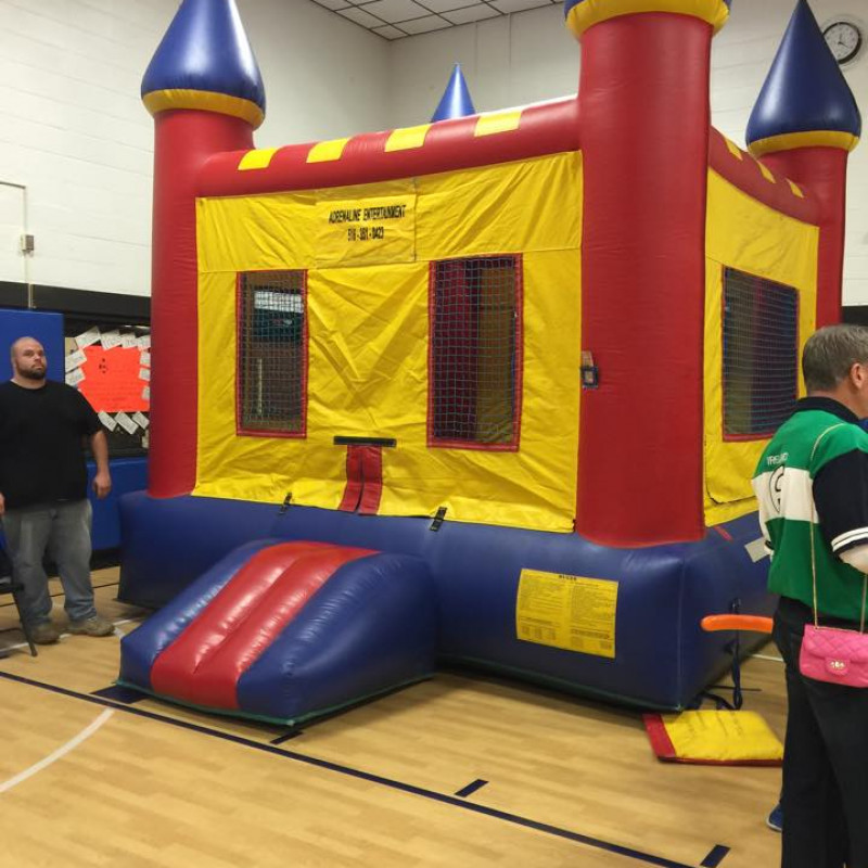 Adrenaline Entertainment in Plainview, NY | Free Quote | Kidlistings
