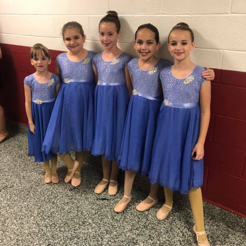 Dance Odyssey in North Babylon, NY | Free Quote | Kidlistings