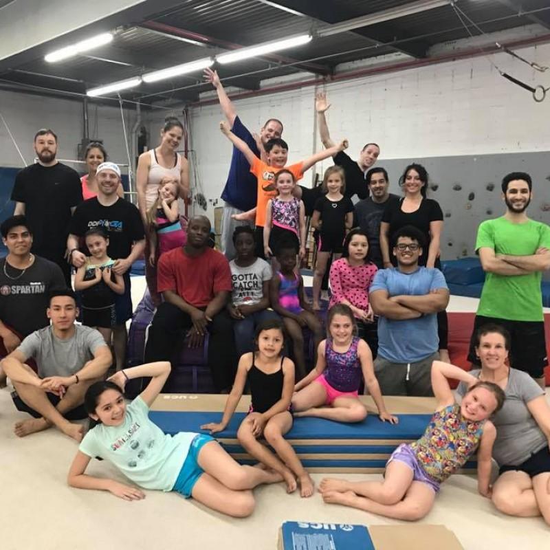 Christy's Gymnastics in Whitestone, NY | Free Quote | Kidlistings