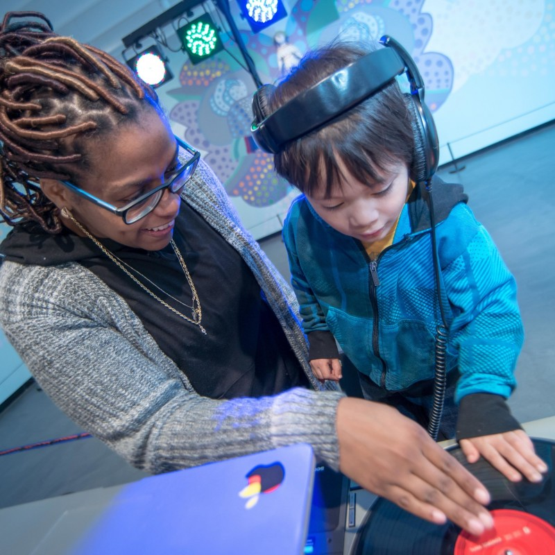 Sugar Hill Children's Museum of Art & Storytelling in New York, NY | Free Quote | Kidlistings