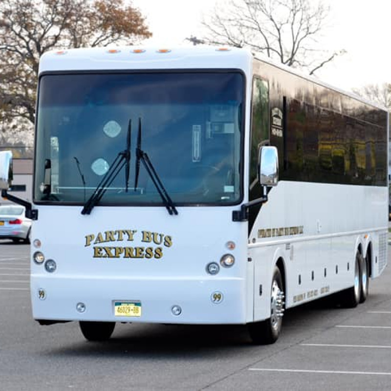 Party Bus Express in Queens, NY   Free Quote   Kidlistings
