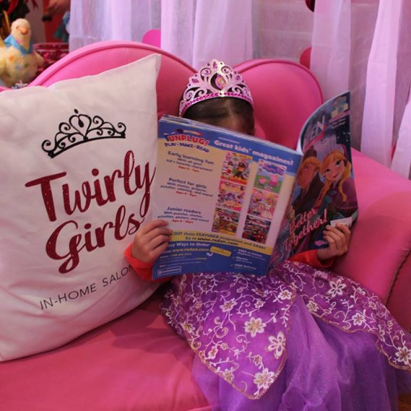 Twirly Girls in Long Island, NY | Free Quote | Kidlistings