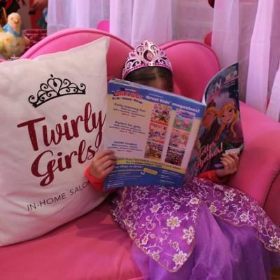 Twirly Girls | Kids Party in Long Island, NY
