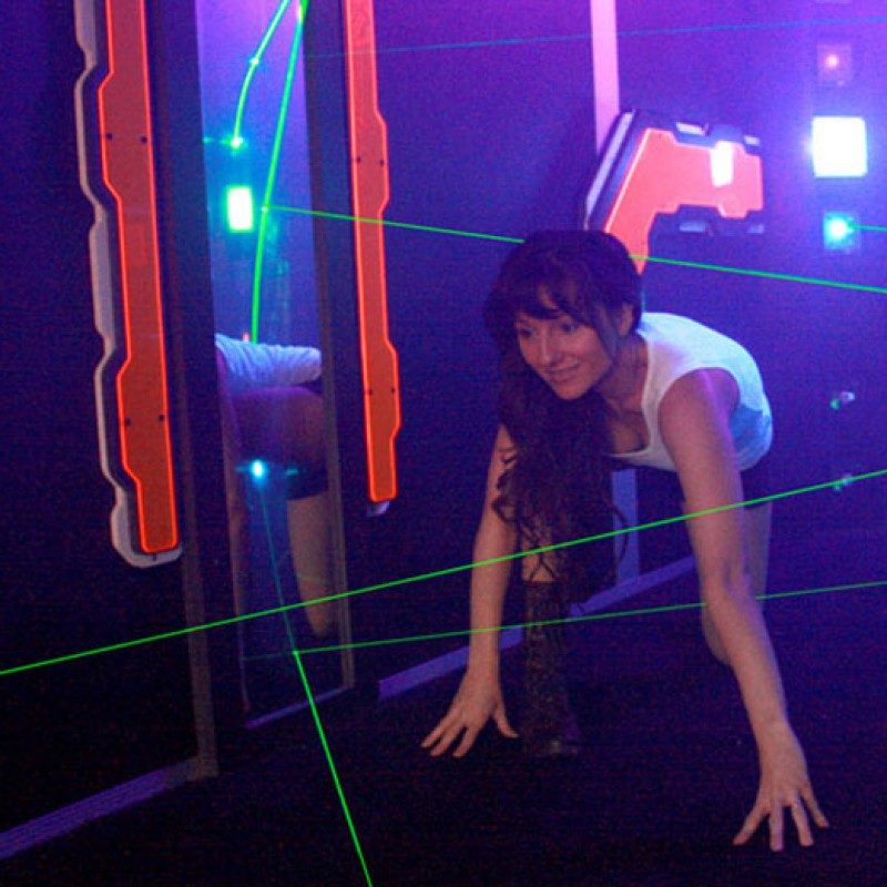 Laser Bounce in Glendale, NY | Free Quote | Kidlistings