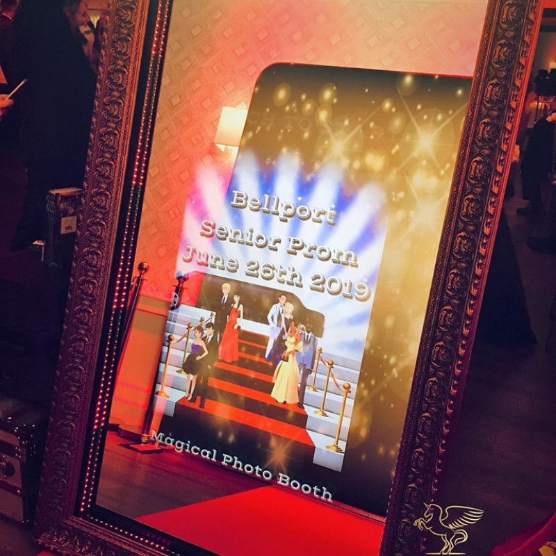 Magical Photo Booth in West Babylon, NY | Free Quote | Kidlistings