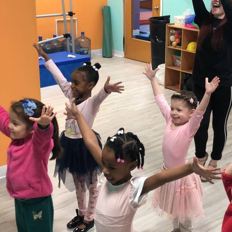 Little Gym of Brooklyn Heights in Brooklyn, NY | Free Quote | Kidlistings