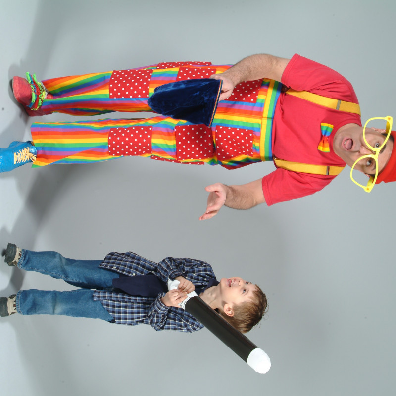 Silly Billy - Comedian For Kids in New York, NY | Free Quote | Kidlistings