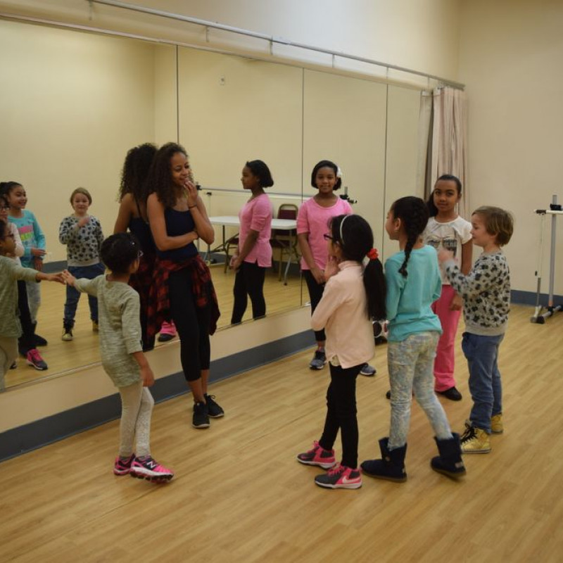 Piel Canela New York Latin Dance and Music School in Manhattan, NY | Free Quote | Kidlistings