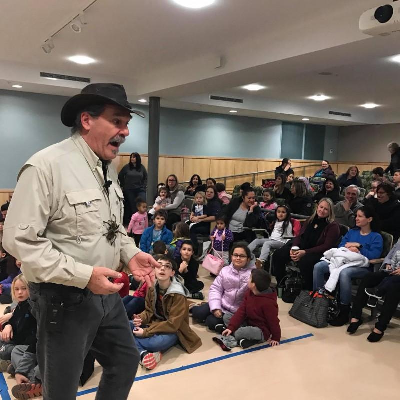 Jungle Bob's Reptile World in Selden, NY   Free Quote   Kidlistings