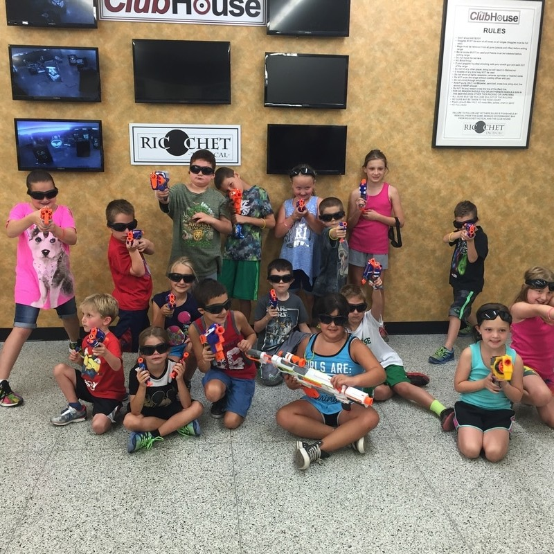 Ricochet Tactical in Levittown, NY | Free Quote | Kidlistings